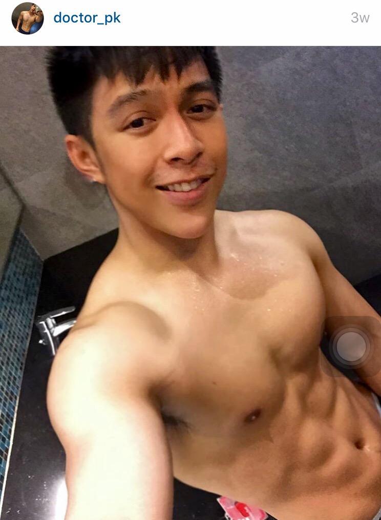 Super star thai man gay sex and nude boy